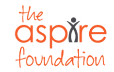 Aspire Foundation logo