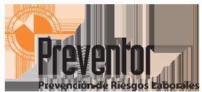 Preventor logo